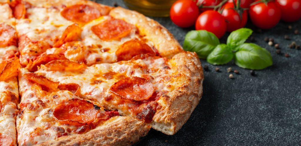 Pizza Breadstick Pans Hero Image x